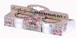 GardenGirl ggag02mano Kit de rescate–Natural