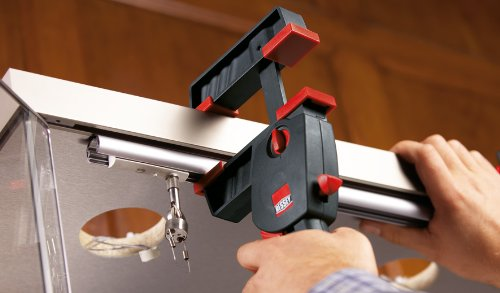 Bessey Duo65-8 Duo Clamp Capacity 65Cm by Bessey (Image #9)