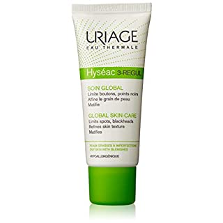 Uriage Hyseac - 3-regul Global Skincare Cream 1.3 Oz.