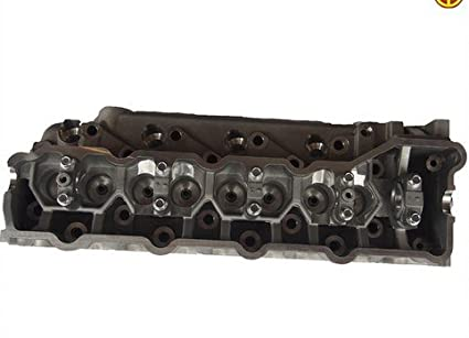 Amazon com: GOWE Cylinder Head for Auto Engine Parts Bare 4M40