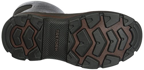 Tretorn Tornevik Low - de caza Unisex adulto Marrón - Braun (Brown 021)