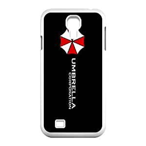 Resident Evil Operation Raccoon City Samsung Galaxy S4 9500 Cell Phone Case White xlb2-195951