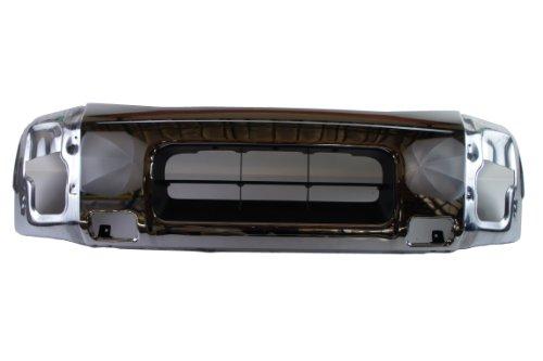 Genuine Nissan Parts 62022-ZR08A Front Bumper Face Bar - Buy