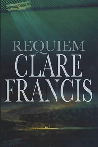 book cover of Requiem
