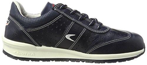 Cofra 40-78412000-42 - Zapatos de seguridad S1 P Src Combi Correr 78412-000 Zapatos de seguridad, tamaño 42