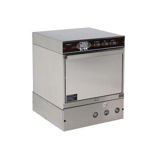 CMA L-1 X bajo encimera lavavajillas baja temperatura 12 1/8 ...