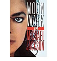 Moonwalk by Jackson, Michael ( Author ) ON Oct-22-2009, Hardback