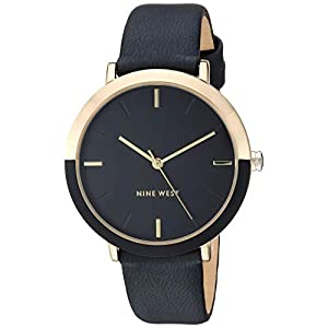 Nine West Women's Strap Watch
