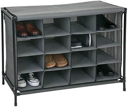 Simplify Stackable Organizer Bedroom Entryway product image
