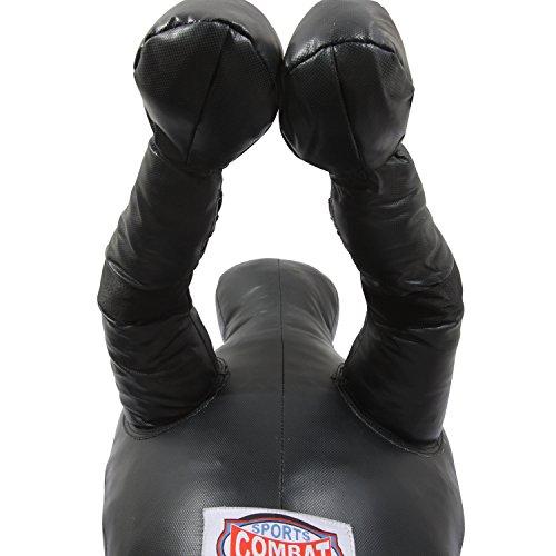Combat Sports 140 lb Grappling MMA Wrestling Submission Fitness Jui Jitsu Dummy