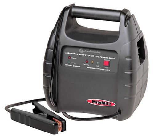 Price comparison product image Schumacher PS-120A Mity-Mite Jump Starter Charger