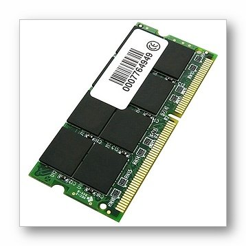 Viking 512MB DDR333/PC2700 SO DIMM (MPG4/512DS333)