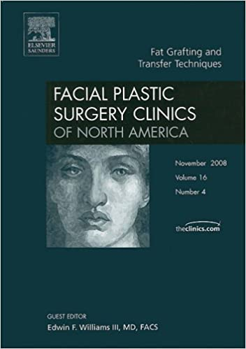 Buy Fat Grafting and Transfer Techniques, An Issue of Facial Plastic