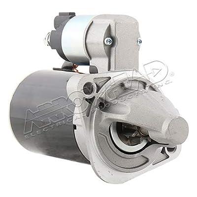 DB Electrical SVA0023 Auto Starter: Automotive