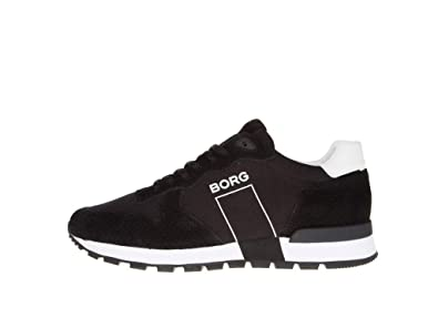 faaa73e668c Image Unavailable. Image not available for. Colour: Björn Borg R600 Low CVS  M Sneakers Heren ...