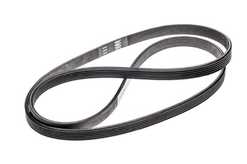 [Craftsman C-BT-224 Compressor Drive Belt] (Craftsman Black Belt)