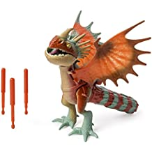 DreamWorks Dragons, Action Dragon Figure, Nadder (Tail Twist Spike Attack)