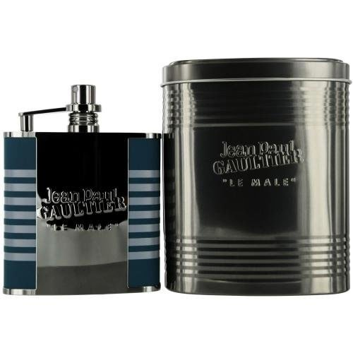 Jean Paul Gaultier Le Male Limited Edition for Men Eau de Toilette 4.2 oz by Jean Paul Gaultier