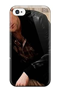 High Quality Robert Pattinson For Android Case For Iphone 4/4s / Perfect Case