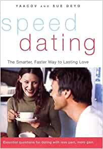 speed dating i forsbacka)