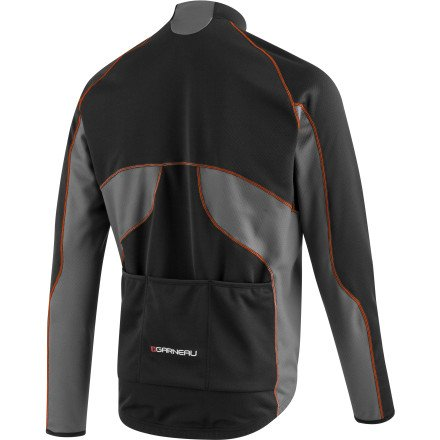 67a75be47 Louis Garneau Lombardy Jersey – Long-Sleeve – Road Cycling super store