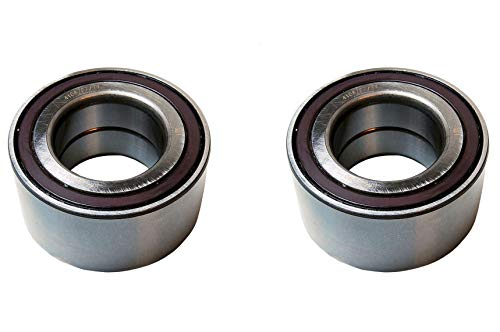 - Detroit Axle - Pair (2) Front Wheel Bearing Press Driver or Passenger Side for 2008-2013 Honda Accord - [2009-2013 Acura TL] - 2009-2014 Acura TSX
