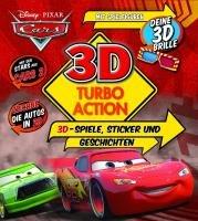 3D Buch Cars