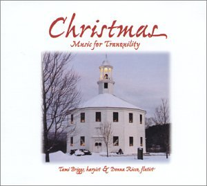 Christmas Music for Tranquility (Christmas And Grace Will)