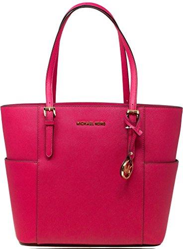 Michael Kors Saffiano Handbag - 8