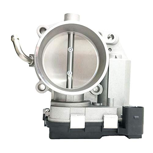Fuel Injection Throttle Body for VW Beetle Golf Jetta Passat Rabbit 2.5L 5 Cyl ()