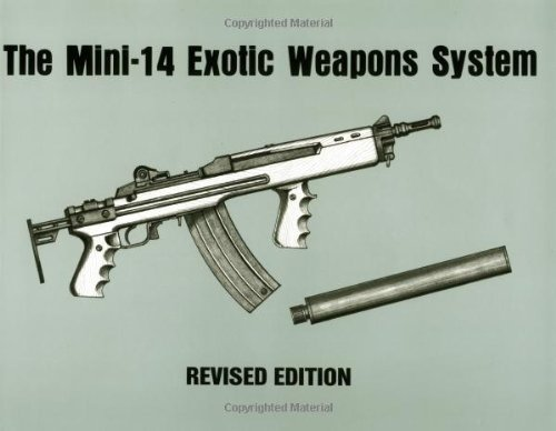 Mini-14 Exotic Weapons System (14 Ruger Mini Ati)