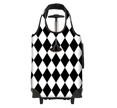 lightweight-insulated-rolling-tote-black-white
