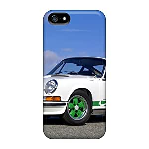 New Evanhappy42 Super Strong 1972 Porsche 911 Carrera Rs Cases Covers For Iphone 5/5s