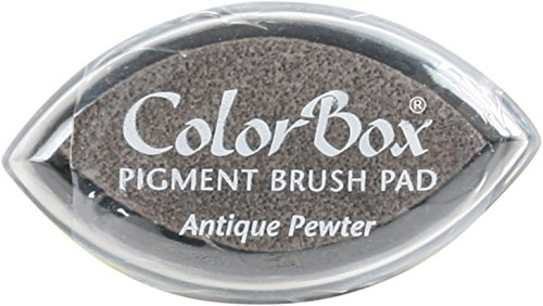 CLEARSNAP ColorBox Pigment Cat's Eye Inkpad, Antique (Cats Eye Pigment)