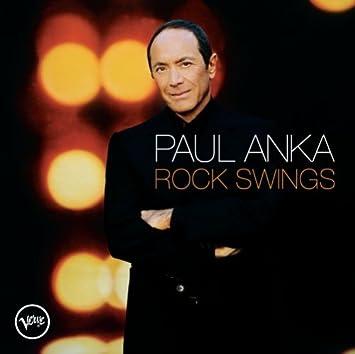 paul anka rock swings download