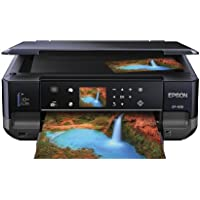 Epson Expression Premium XP-600 Small-in-One® Printer - Epson C11CC47201