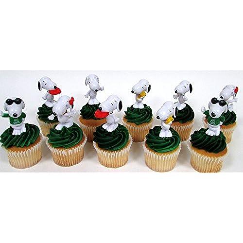 Snoopy Cakes Amazoncom