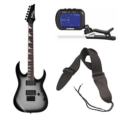 Ibanez GIO Series Electric Guitar + Free Tuner and Guitar St