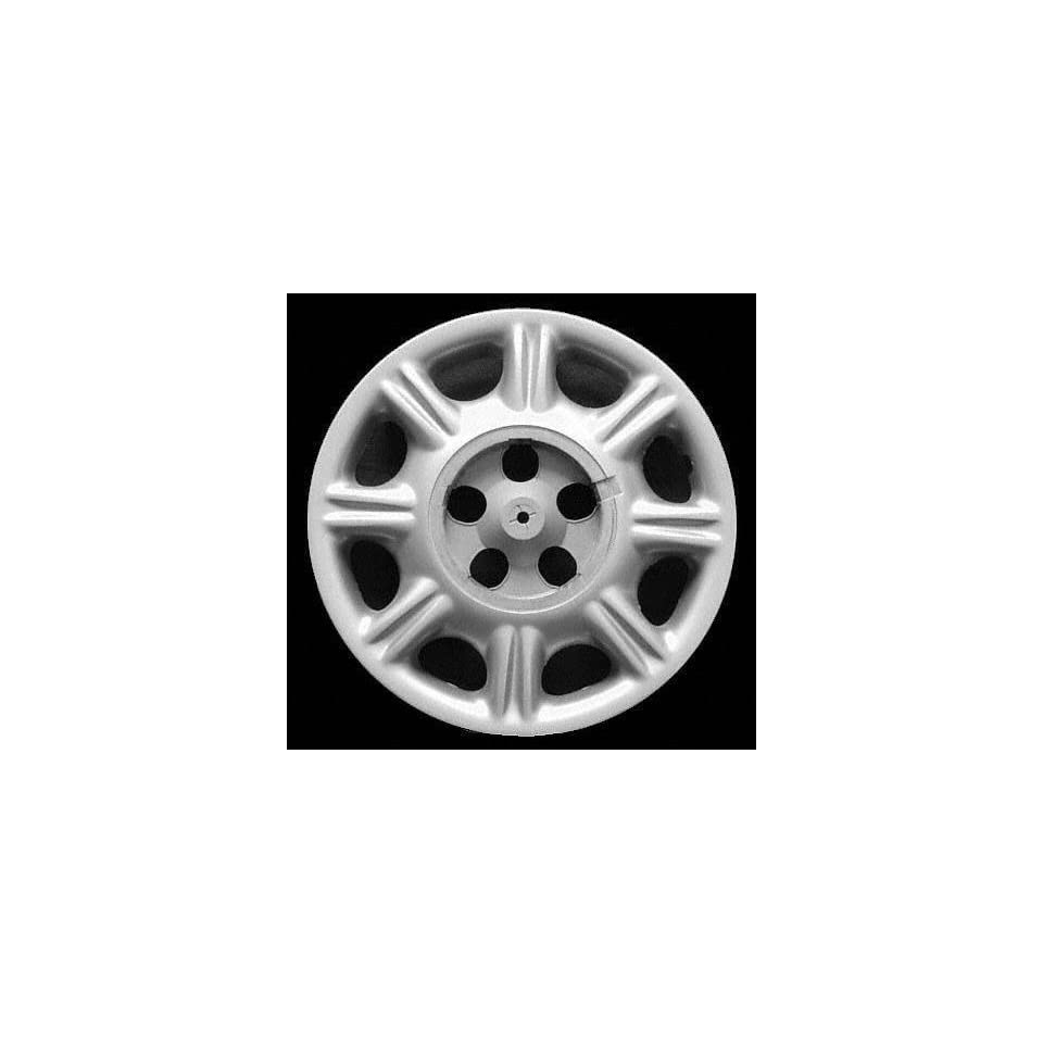 96 97 FORD TAURUS WHEEL COVER HUBCAP HUB CAP 15 INCH, 8 SPOKE BRIGHT SILVER 15 inch Check out our aftermarket replacem (center not included) (1996 96 1997 97) F261212 FWC00937U20