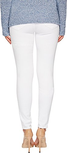 Jeans 202012dusk Sophia Baldwin Collection amp; Denim White Donna Optic xqYYwCBIvn