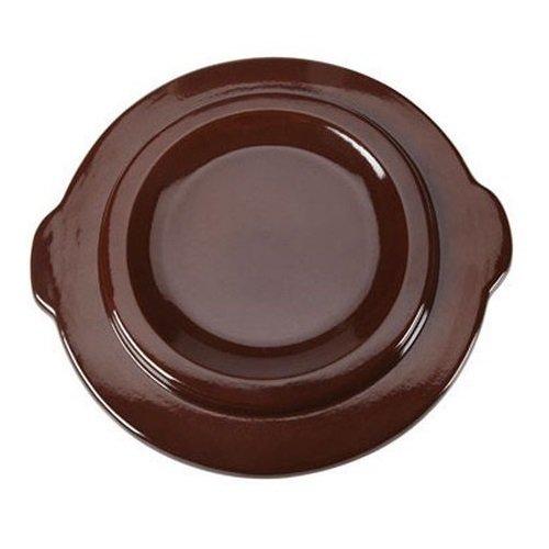 3GAL Brown Crock Cover (Brown Crock)