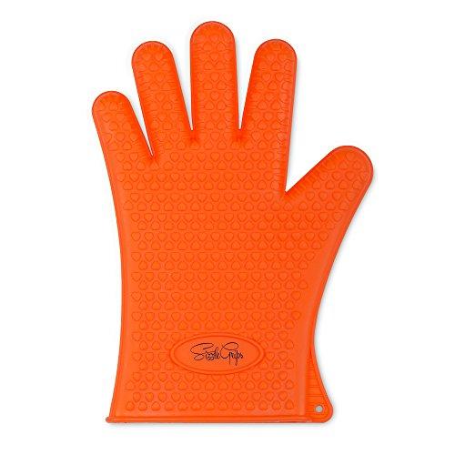 Sovereign Precision SPSG579967 Silicone BBQ Glove Set