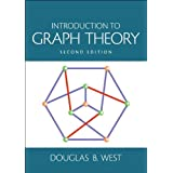 West's Graph Theory (Hardcover) 2nd (Second) Edition (Introduction to Graph Theory (2nd Edition))