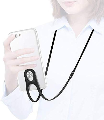 Necklace Detachable Retractable Universal Smartphones