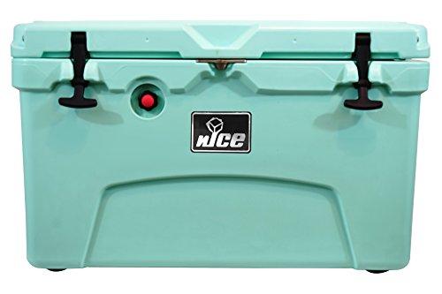 nICE 45 Qt Cooler, Seafoam ()