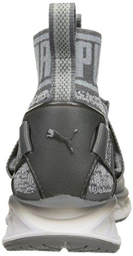 Scarpe Ignite Evoknit Fade Cross-Trainer da uomo, tonalit¨¤ calma / cava / Puma bianco, 10,5 M US