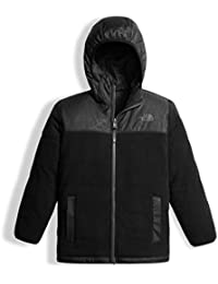Boy's Reversible True Or False Jacket