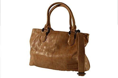 Fritzi aus Preußen - Bolso mochila para mujer Cyclam vintage
