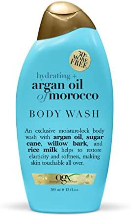 OGX Argan Oil of Morocco Body Wash