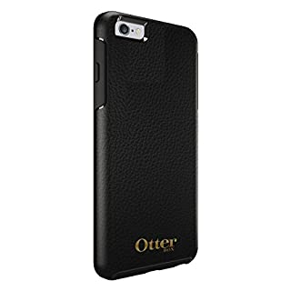 1313bdffe3 OtterBox Symmetry Leather Edition for iPhone 6 Plus 耐衝撃・レザーケース・高強度ガラスフィルム付属